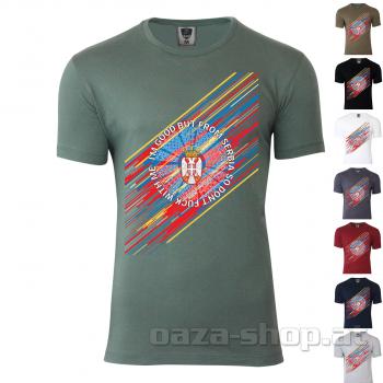 Majica SRB