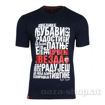 Majica FKCZ