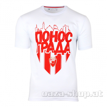Majica KKCZ